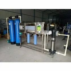 Fully Automatic Water Recycling Equipment