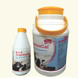 Expresscal Cattle Calcium Supplement