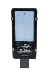 72W LED Street Light With Day Night Sensor