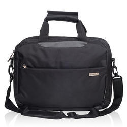 Cosmus Activa Office Laptop Bag Black