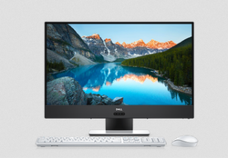 Dell Inspiron 24 5000 All-in-One Desktop