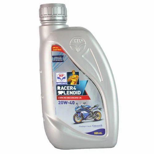 Hp Racer 4 Splendid Engine Oil