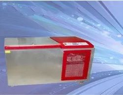 SS, MS Ultra Low Temperature Horizontal Freezer, Electric