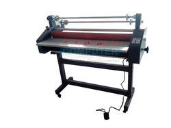 40Inch - Hot and Cold Lamination Machine