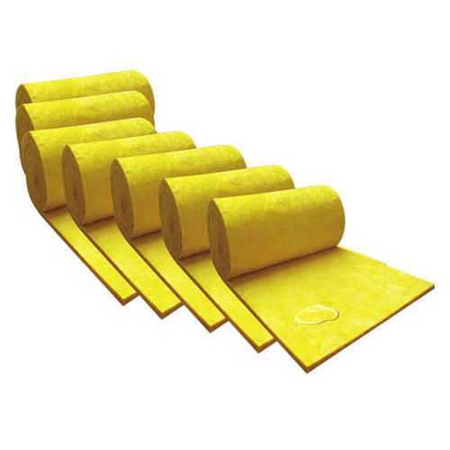 Fiber Glass Wool Manufacturers in India