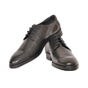 Derby Genuineleather Shoes With Genuine Leathers Sole