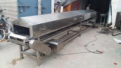 Stainless Steel Automatic Canning Machine