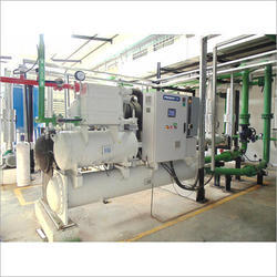 Air Conditioning Plant Ac Plant Latest Price