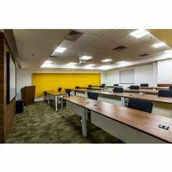 Classroom Interior Designing Service