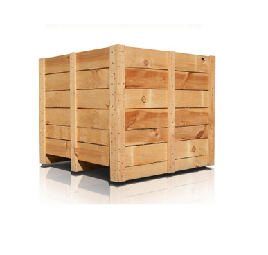 wooden shipping crate - Wooden Shipping Crates