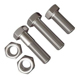 825 Inconel Nut and Bolts