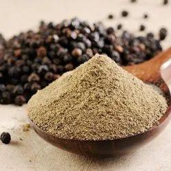 Sigma Black Pepper Powder
