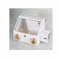 Cole-Parmer Economical Glove Box - Small