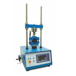 Marshall Stability Testing Machine