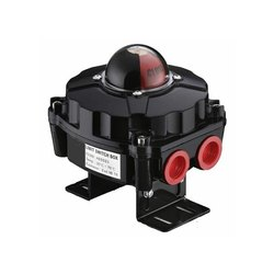 Limit Switch Box (Explosion Proof Type) - EPT-100
