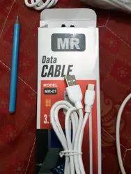 3.1 Amp Type C Deta Cable
