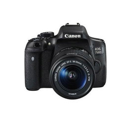 Canon Camera On Rent