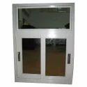 Japanese Steel Window Frame