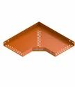 Horizontal Bend For Perforated Cable Tray (Standard)