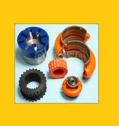 Rotary Air Compressor Coupling