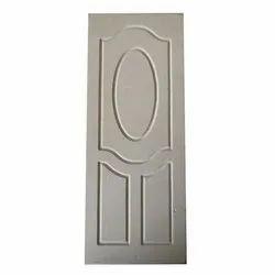 Hinged Interior Wooden PVC Door