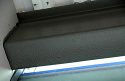 Intumescent Coating Service