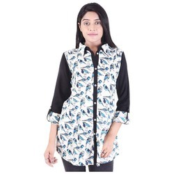 Womens Casual Shirt