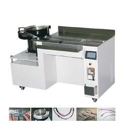 Automatic Cable Tie Binding Machine
