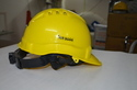 Safety Hard Hats Make Safe Dote