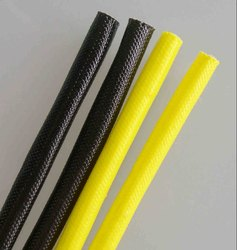 Acrylic Fiberglass Insulation Sleeving