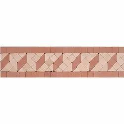 Capstona E-Cross R.P Borders Tiles