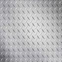 304 Stainless Steel Chequered Plates