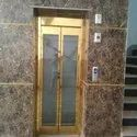 Skycon Lift Glass Doors