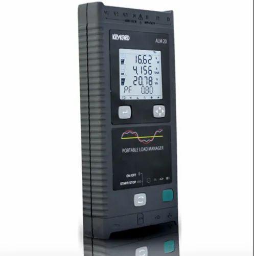 ALM20 Portable Power Quality Analyzer