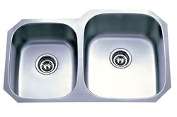 Undermount Stainless Steel Kitchen Sink 40/60