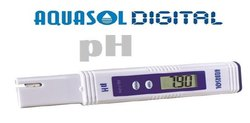 Aquasol Pen Type Ph Meter