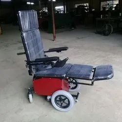 Elevating Foot Rest Wheelchair
