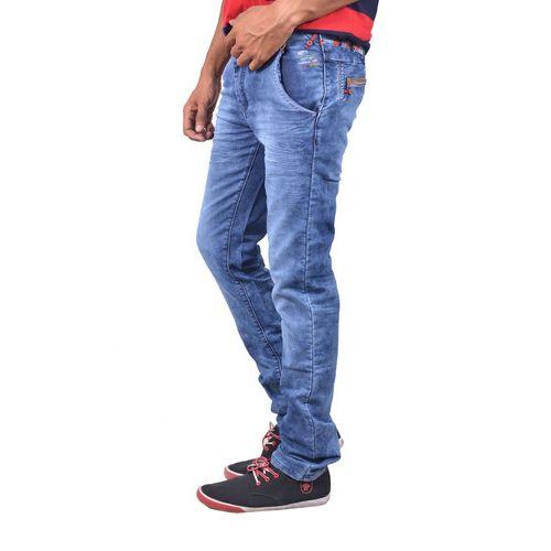 Regular Fit Mens Jeans