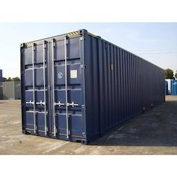 Cargo Shipping Container 40ft GP