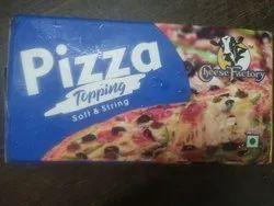 Type: Box Pizza cheese block mozorolla