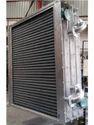 Sago Industries Heat Exchanger
