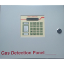Eight Channel Gas Monitoring System