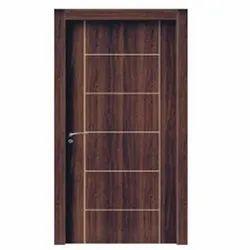 WPC Prelam Doors