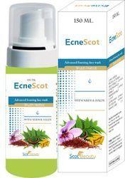 Herbal Foaming Facewash