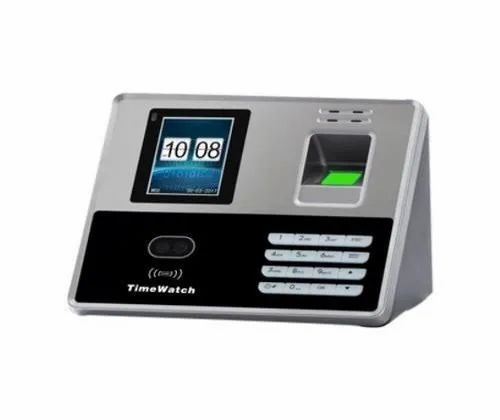 Timewatch ATF-395 Face Recognition Time and Attendance Terminal