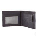 Leather Sheep Flap Gents Wallet