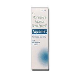 Aquamet Nasal Spray