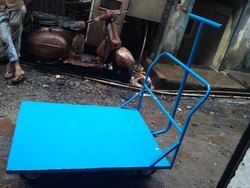 Platform MS Trolley, For Industrial