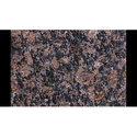 Tan Brown Granite Stone, Thickness: 15-20 Mm