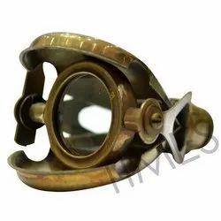 10 Inch 650 Gm Nautical Antique Opera Single Binocular
